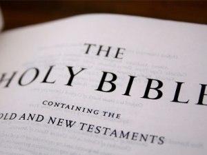 AAA Bible
