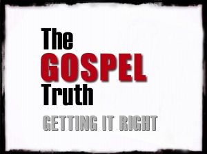 The Gospel Truth Website logo