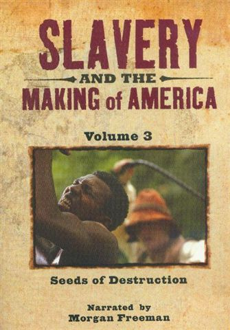 Slavery and the Making of America Pt 3